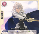 Fire Emblem 0 (Cipher)/Promotional Cards
