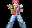 Pokémon Trainer (SSBB)