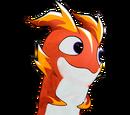 Flaringo/Mega Morf