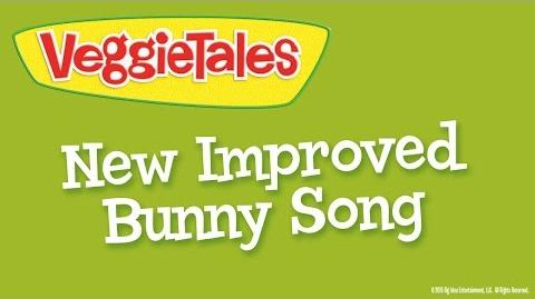 The Bunny Song