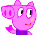 Peppa Pig (1980 series)