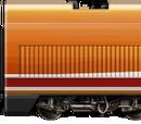 Lhasa Express I