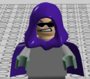 Mysterion
