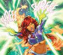 Starfire Vol 2 8/Images