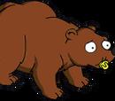 Imaginary Bear
