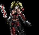 Harley Quinn/Boss/Shadow757