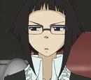 Azusa Yumi