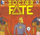 Doctor Fate Vol 4 8
