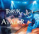 Toruk (Banda Sonora)