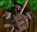 Wood Knight