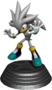 Sonic Generations Silver Statue.png
