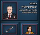 Cuenta Regresiva para Asesinar