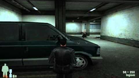 "Max Payne Walkthrough ""Part 3 - Chapter 4"" HD"