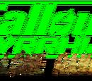 Fallout Pyrrhia: Lone Ranger