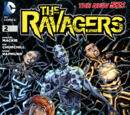 The Ravagers Vol 1 2