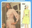 Vogue 2263