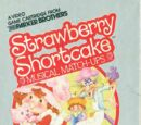 Strawberry Shortcake: Musical Match-Ups