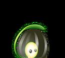 Grass Lantern