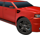 Ford Explorer Sport Trac Adrenalin