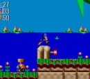 Turquoise Hill Zone