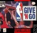 NBA Give 'n Go
