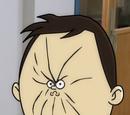 Scrunch Face