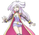Tickingtime/Tiffany (Pokemon Ranger)