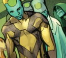 Al-Vokk (Earth-616)