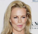 Big Brother 99/Kim Basinger to Play Christian Grey's Former Lover in 'Fifty Shades Darker'