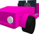Pink Vehicles