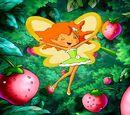 The Berry Fairies