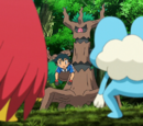 XY037: The Cave of Mirrors!