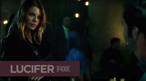 """LUCIFER Looking For Answers from """"Lucifer, Stay. Good Devil"""" FOX BROADCASTING-0"""