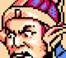 Romance of the Three Kingdoms II NES Images