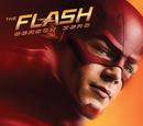 The Flash: Temporada Cero