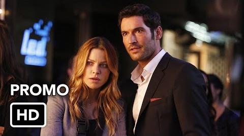 """Lucifer 1x02 Promo """"Lucifer, Stay. Good Devil."""" (HD)-0"""