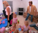 Episodes with no disrespectful children