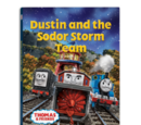 Dustin and the Sodor Storm Team