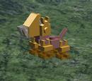 Mystic Rhino pet