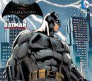 Batman v Superman: Dawn of Justice (cómic precuela)