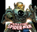 Amazing Spider-Man & Silk: The Spider(fly) Effect Infinite Comic Vol 1 2