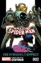 Amazing Spider-Man & Silk Spiderfly Effect Infinite Comic Vol 1 2.jpg