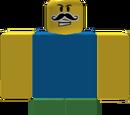 Mr. Noob (Angry)