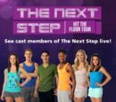 The Next Step: Hit The Floor Tour