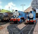 Thomas und Gordon