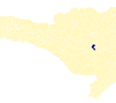 Agrolândia, Santa Catarina
