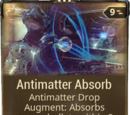 Antimatter Absorb