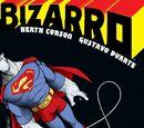 Bizarro (Collected)