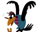 El Cuervo Jim