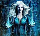 Caitlin Snow (Arrow: Earth-2)